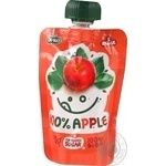 Puree Ovko apple for children 90g