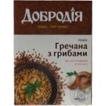 Pap Dobrodia buckwheat mushroom 400g