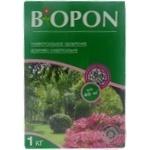Удобрение Biopon универсальное 1кг