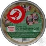 Fish Auchan Auchan preserves 500g