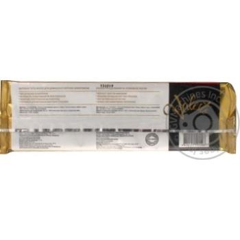 Тесто Valesto Филло вытяжное для домашней выпечки замороженное 30*40см 400г - купить, цены на Ашан - фото 2