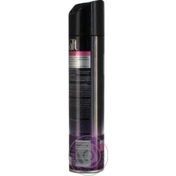 Лак Schwarzkopf Taft Power Три погоды для укладки волос нежность кашемира и мегафиксация 250мл - купить, цены на Ашан - фото 8