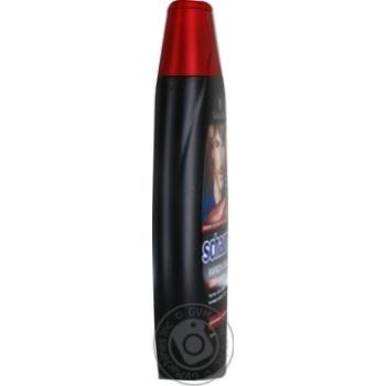 Шампунь для волос Schauma Nature мужской карбон 400мл - купить, цены на Ашан - фото 5