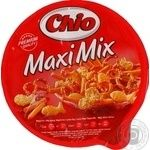 Печенье Wolf Maxi Mix 125г