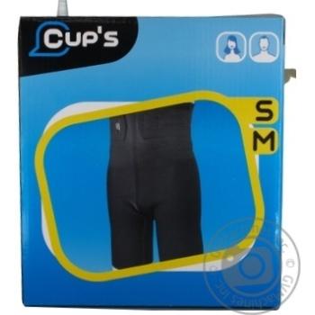 Шорты Cup's для похудения XL