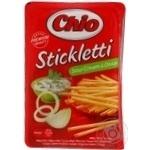 Соломка Chio Stickletti со вкусом сметаны и лука 80г