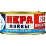 Kamchadal capelin caviar 100g - buy, prices for MegaMarket - image 3