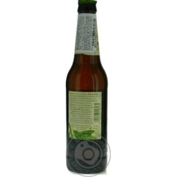 Estrella Damm Lemon Light Beer 3,2% 0,33l - buy, prices for Auchan - photo 3