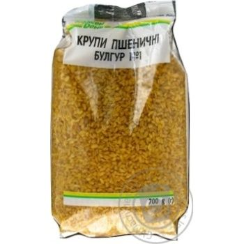 Kozhen den bulgur groats 700g - buy, prices for Auchan - image 2