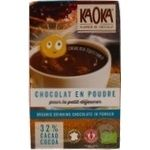 Hot chocolate Kaoka instant 400g
