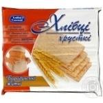 Хлебцы ржаные Хлебцы Удальци Бородинские 100г