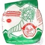 Крахмал Сто пудов картофельный 350г
