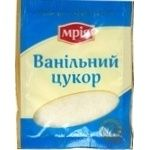 Ванильный сахар Мрия 10г