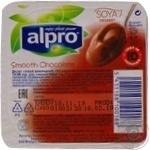 Десерт соевый Альпром шоколадный 125г