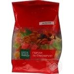 Dried fruits pineapple 210g