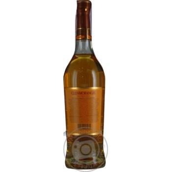 Віскі Glenmoranjie Original 40% 0,7л - купити, ціни на Novus - фото 2