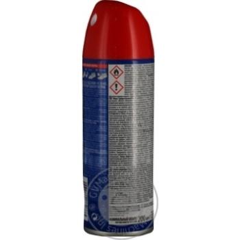 Спрей захисний Ківі aquastop 200мл - купити, ціни на МегаМаркет - фото 6