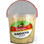 Vegetables cabbage Shinkar pickled 900g