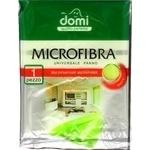 Салфетка Domi из микрофибры 1шт - купить, цены на Novus - фото 1