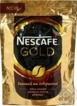 Кава Nescafe Gold розчинна 60г