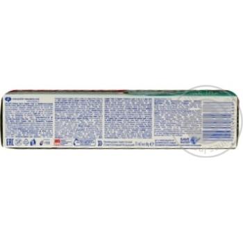Зубная паста Colgate Total 12 Профессиональная чистка (гель) комплексная антибактериальная 75мл - купить, цены на Фуршет - фото 2