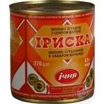 Ichnya Iriska Boiled Evaporated Milk - buy, prices for Novus - image 8