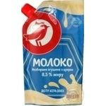Auchan Condessed Milk 8,5% 300g
