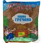 Shchedri Braty Buckwheat Grain 1kg