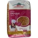 Groats buckwheat Best alternativa 900g sachet