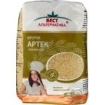 Крупа Бест Альтернатива Артек пшеничная 700г