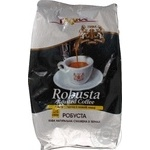 Natural roasted coffee beans Galca 1000g