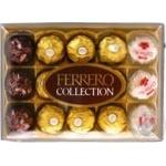 Конфеты Ferrero Collection набор ассорти 172.2г