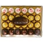 Конфеты Ferrero Collection набор ассорти 260г