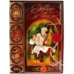 Конфеты Мария Кобзарь сувенирный набор 350г