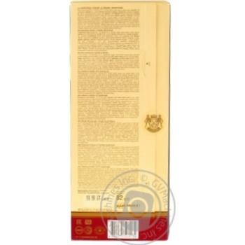 Шоколад молочный Oscar Le Grand экстра-тонкий 82г - купить, цены на Ашан - фото 2