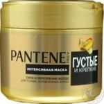 Mask Pantene pro-v Thick and strong for hair 300ml