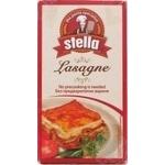 Виріб макаронний Lasagne Stella 500г