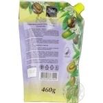 Крем-мыло жидкое Шик Nectar Оливковое 460г - купить, цены на Фуршет - фото 2