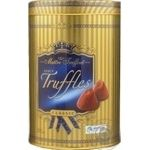 Трюфели Maitre Truffout классические 500г