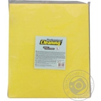 Professional Cleaning Napkins Set 30х25cm 5pc - buy, prices for Furshet - image 2