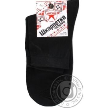 Носки мужские Народная размер 27 - купить, цены на Ашан - фото 1