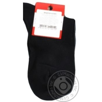 Носки мужские Народная размер 27 - купить, цены на Ашан - фото 2