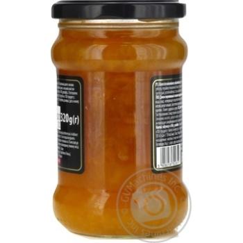 Джем из персика Helcom 320г - купить, цены на Фуршет - фото 3