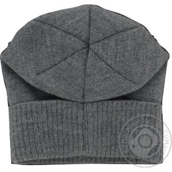 Cap for men/teenagers 50-52, mod.1622 - buy, prices for Furshet - image 1