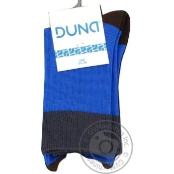 Детские носки р.22-24 голубой 953 - купить, цены на Фуршет - фото 1
