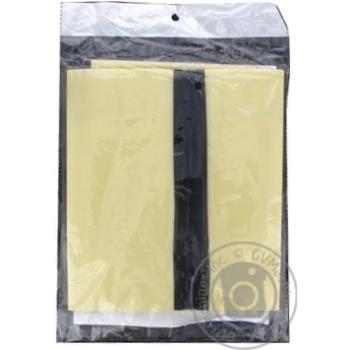 Чехол для одежды спанбонд 60х90 см - купить, цены на Фуршет - фото 2