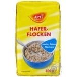 Flakes Ap`ti oat whole 500g