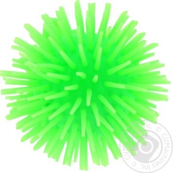 Игрушка Мяч Gonchar - купить, цены на Фуршет - фото 1
