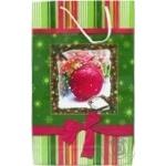 Пакет подарочный Королевство подарков Большой - купить, цены на Фуршет - фото 1