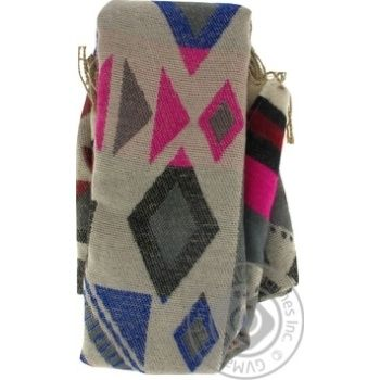 Scarf SFC4858 - buy, prices for Furshet - image 2